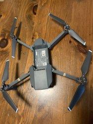 DJI Mavic Pro Fly More Combo Great Condition! Image