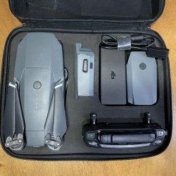 DJI Mavic Pro (+accessories) Image #2