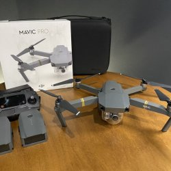 DJI Mavic Pro (+accessories) Image
