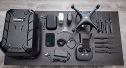 DJI Phantom 4 Pro Obsidian - Full kit (3 Batteries & more) Image