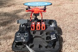AUTEL ROBOTICS X-STAR ORANGE DRONE 4K Image #4
