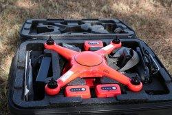 AUTEL ROBOTICS X-STAR ORANGE DRONE 4K Image #2
