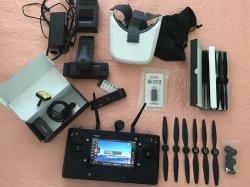 Parts - Yuneec Typhoon H Drone Image