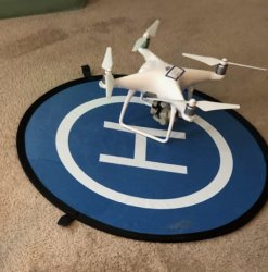 DJI Phantom 4 Advanced with 4K Crystal Sky Monitor Plus Bonus Bundle Image #4