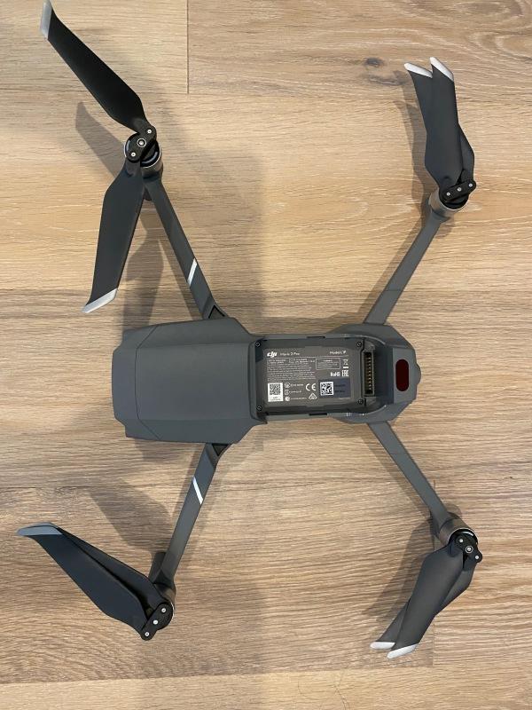 DJI Mavic 2 Pro Drone Image #1