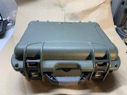 DJI Mavic 2 Pro with 4 batteries and hard case Image