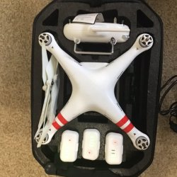 DJI Phantom 2 (no camera) Image
