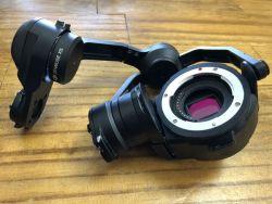 DJI X5 camera for parts or repair Image #4