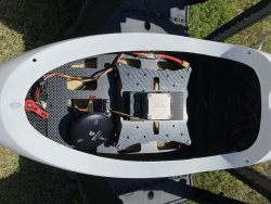 Albatross UAV - NEW - Almost Ready to Fly! Image #4