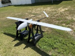 Albatross UAV - NEW - Almost Ready to Fly! Image