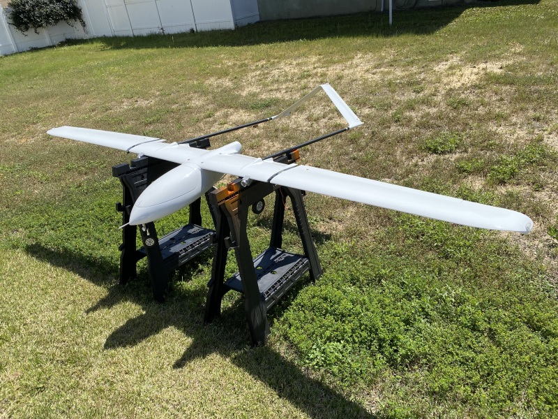 Albatross UAV - NEW - Almost Ready to Fly! Image #1