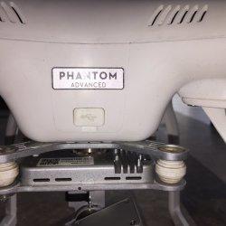 Phantom 4 Advance Image #2