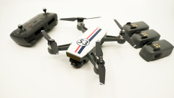 FINAL REDUCTION!  DJI Spark with Accessories Package! Image #3