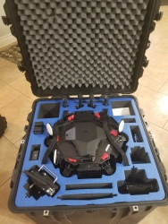 DJI Matrice 600 Pro Drone Package - Brand New Condition Image #2