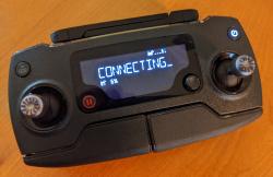 Mavic Pro Drone Controller Image #3