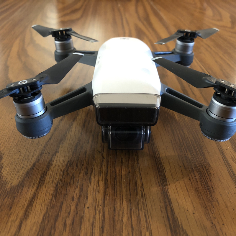 DJI Spark Fly More Combo + Extras Image #1