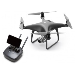 Phantom 4 Pro Obsidian with extra battery, and more Image #2