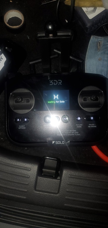 3dr solo controller Image #1