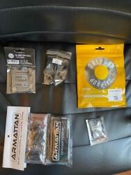 Full FPV kit + Armattan Armadillo frame Image