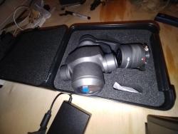 DJI Matrice 200 with Camera Like New Image