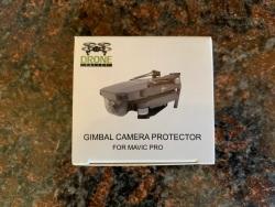 BRAND NEW Mavic Pro Fly More Combo w/ Combo Gimbal Guard / Clamp Image #2