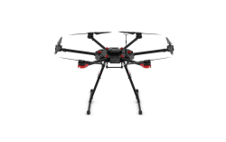 DJI Matrice M600 Drone package Roninmx, X5R Image