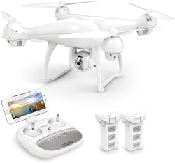 Potensic T35 GPS Drone Image