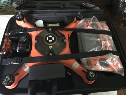 I have 2 Swell Pro drones one camera is broken and the other legs are broken they both still can fly. My son just went with something else Image