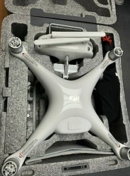 DJI Phantom 4 Drone Image #2