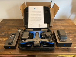 Skydio 2 with w/ all original accessories and beacon + extra battery - lightly used Image
