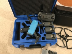 DJI Spark Fly More Combo (With extra stuff) Image #2
