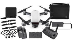 WANTED:  DJI SPARK (FLY MORE COMBO) - LIGHTLY USED Image