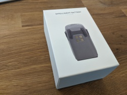 Newly referbished DJI Spark and lots of accessories/cases Image #4