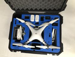 Phantom 3 Advanced w/ Hard Case Image