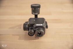 DJI Zenmuse XT2 FLIR 13mm 30Hz 640 FLIR Thermal Drone Camera Image #2