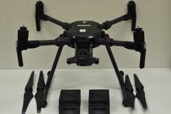 New DJI M200 V2 Matrice 200 Drones Image
