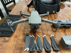 DJI Mavic 2 Pro, very lightly used. Image #2
