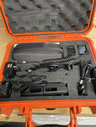 Mavic Air with all accessories and Pelican waterproof case Image #2