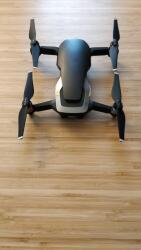 Mavic Air (Onyx Black) with remote controller + extra battery + battery car charger + polarpro shutter filters Image #3