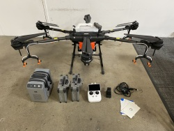 DJI Agras T16 Agricultural Spraying Drone - Like New Image #4
