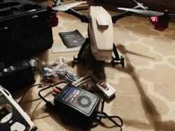 walkera voyager 3 drone Image