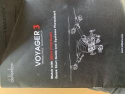 walkera voyager 3 drone Image #4