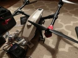 walkera voyager 3 drone Image #2