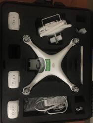 Crop Scouting Drone by DJI Sentera Image