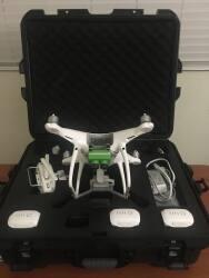 Crop Scouting Drone by DJI Sentera Image #3
