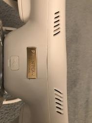 DJI Phantom 3 Pro Image
