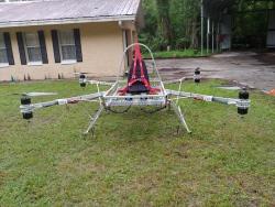 Drone/Ultralight Image
