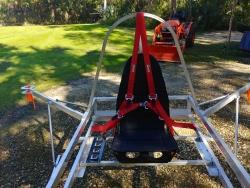VTOL manned drone Image