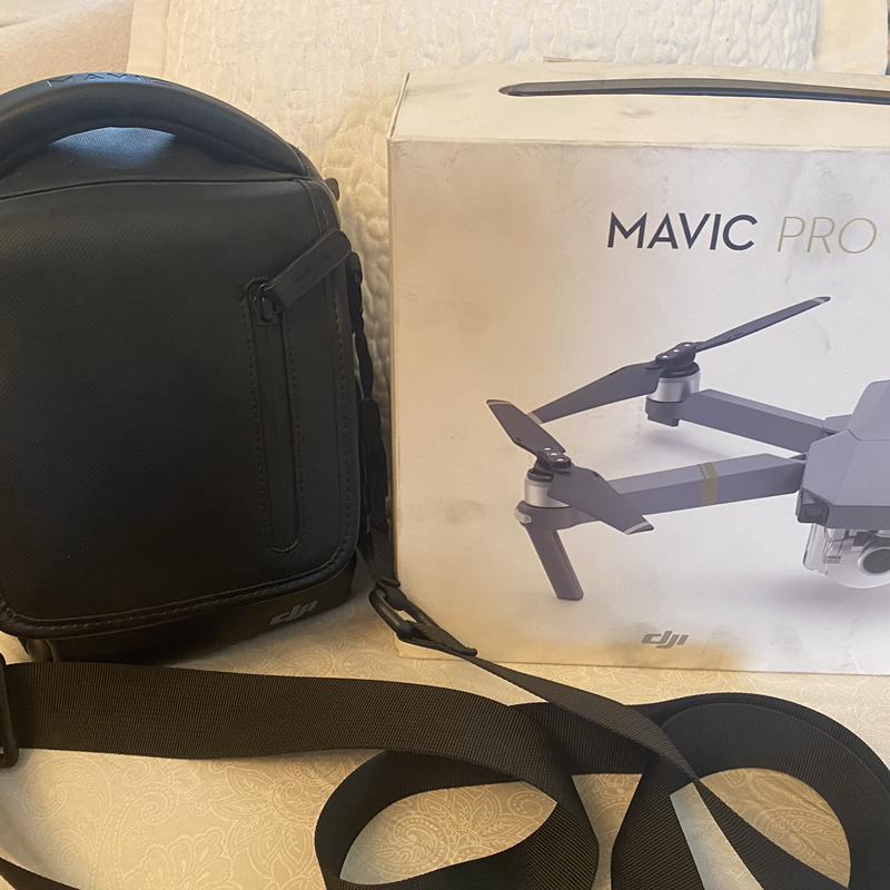 MAVIC PRO V1.0 Image #1