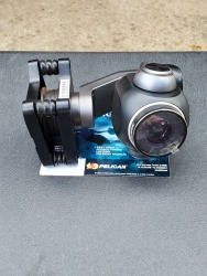 Yuneec H-520 W/ E-90 camera, complete package Image #4